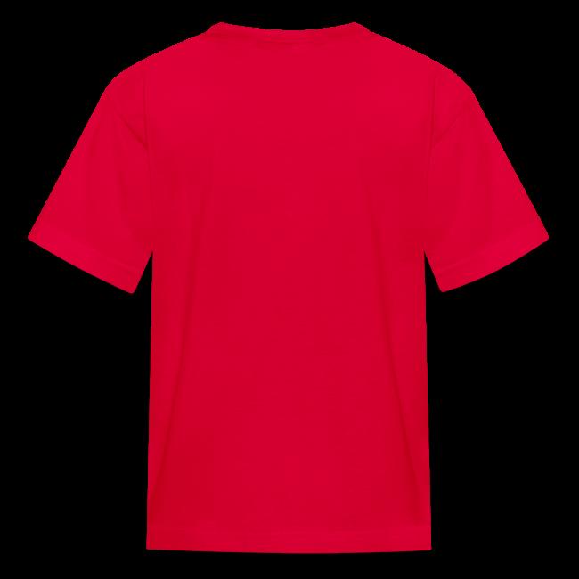 TacticalBanana7 8-Bit Banana Kid's T-Shirt