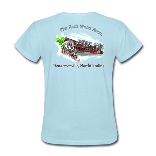 1501 women's - Women's T-Shirt