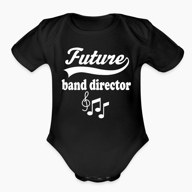 Band Director Future Gift One Piece | Spreadshirt