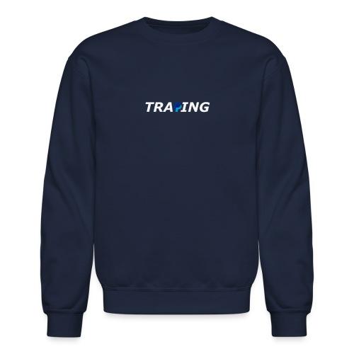 Paypal Trapping Crewneck - Crewneck Sweatshirt