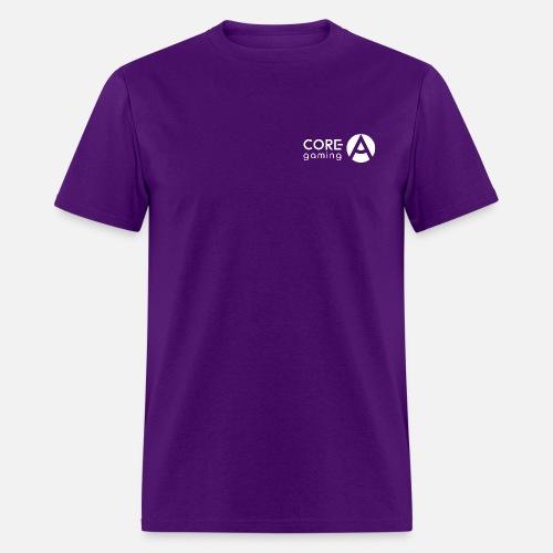 Core-A Gaming Logo - Choose a Color - Men's T-Shirt