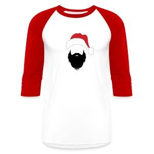 It's Beard Season - Baseball Tee - Baseball T-Shirt