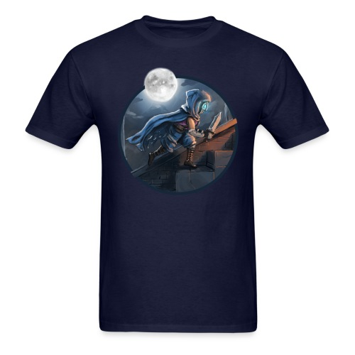 Men's Thief T-Shirt - Men's T-Shirt