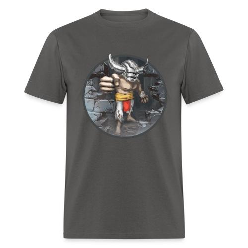 Men's Barbarian T-Shirt - Men's T-Shirt