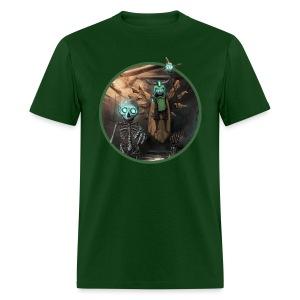 Men's Necromancer T-Shirt - Men's T-Shirt