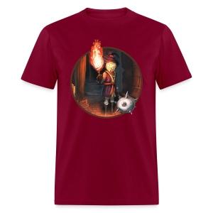 Men's Brawler T-Shirt - Men's T-Shirt
