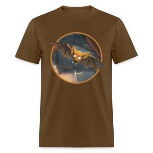 Men's Bat T-Shirt - Men's T-Shirt