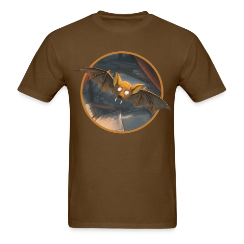 Men's Bat T-Shirt - Men's T-Shirt