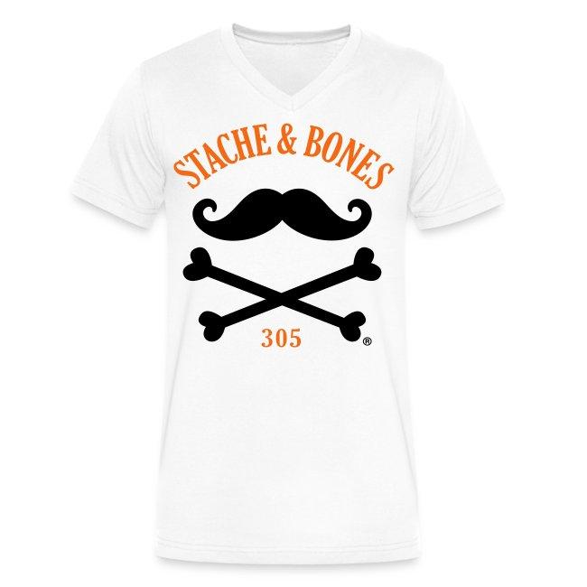 STACHE & BONES 305 Official