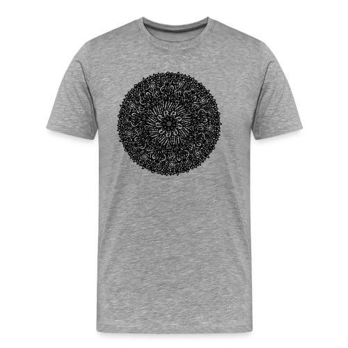Macrocosm - Men's Premium T-Shirt