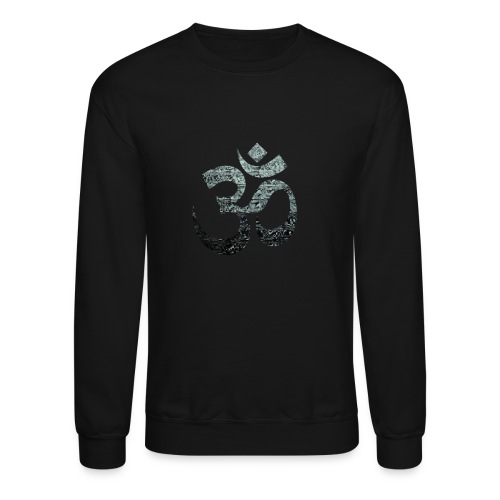 Om - Crewneck Sweatshirt