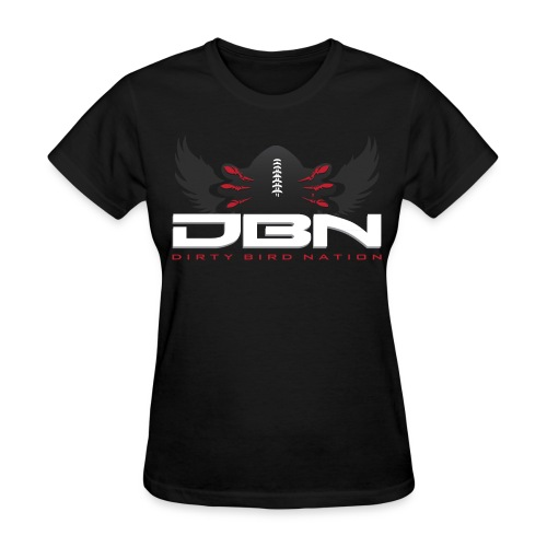 Women's DBN Tee - Women's T-Shirt