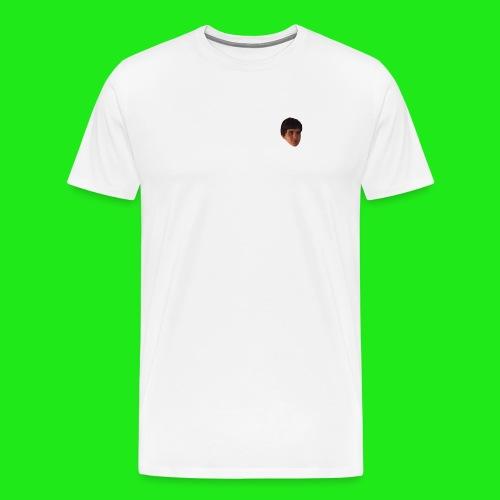 Polo John Pierce - Men's Premium T-Shirt