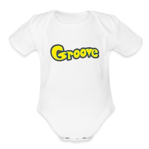 Baby Apparel - Short Sleeve Baby Bodysuit