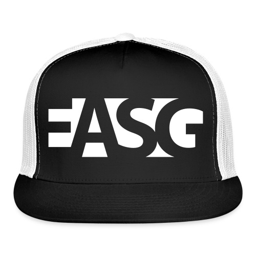 EASG Tucker Cap (RED) - Trucker Cap