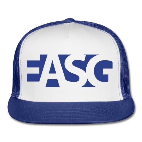 EASG Tucker Cap (RED) - Trucker Cap