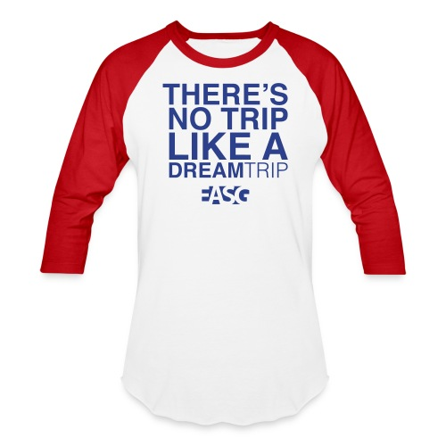 EASG Men's Baseball T-Shirt - Baseball T-Shirt