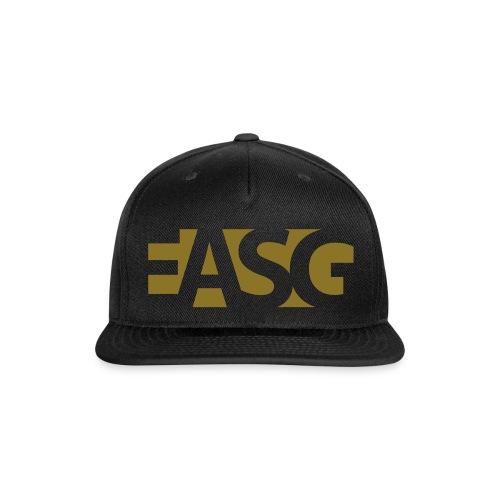 EASG Snap Back - Snap-back Baseball Cap