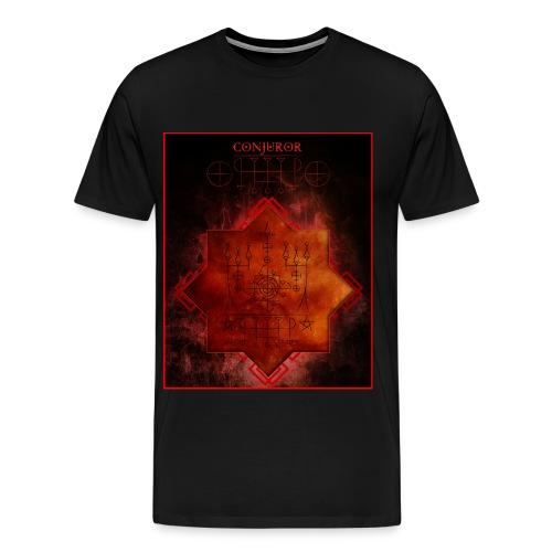 Conjuror - Men's Premium T-Shirt