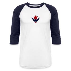 Flex @SCCHKY - Baseball T-Shirt