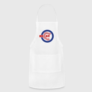 Chicago Bacon Baseball Apron - Adjustable Apron