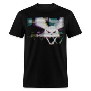 Cyb3rPh4nt0m | Male Tee Shirt - Men's T-Shirt