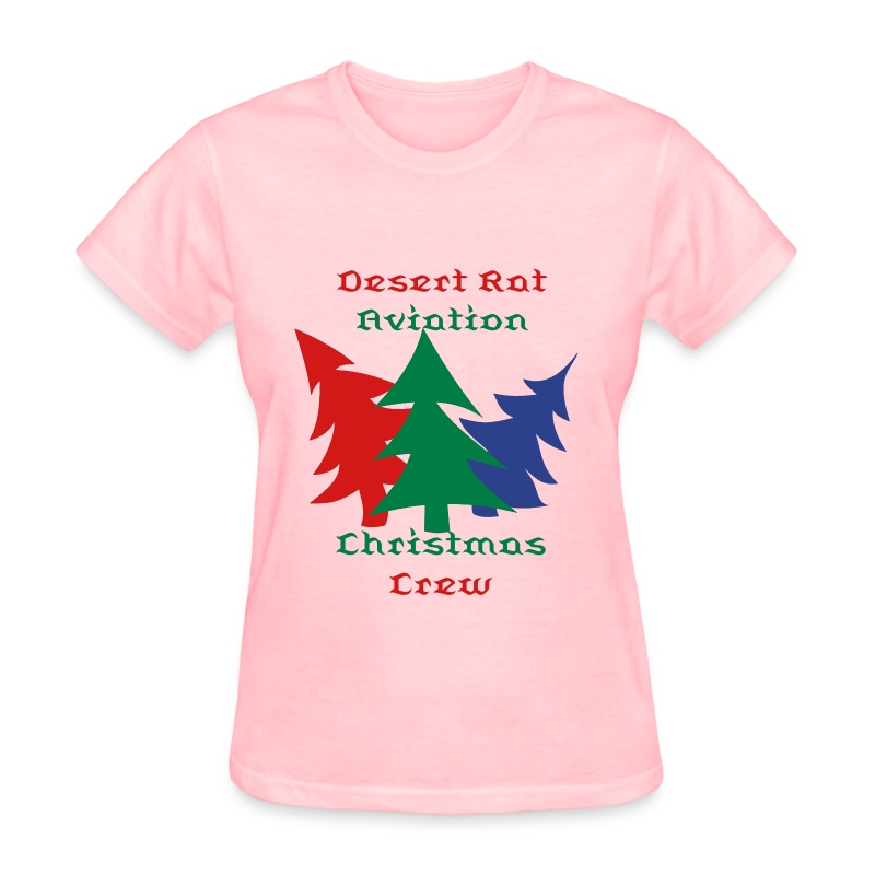 Trees - Women's T-Shirt