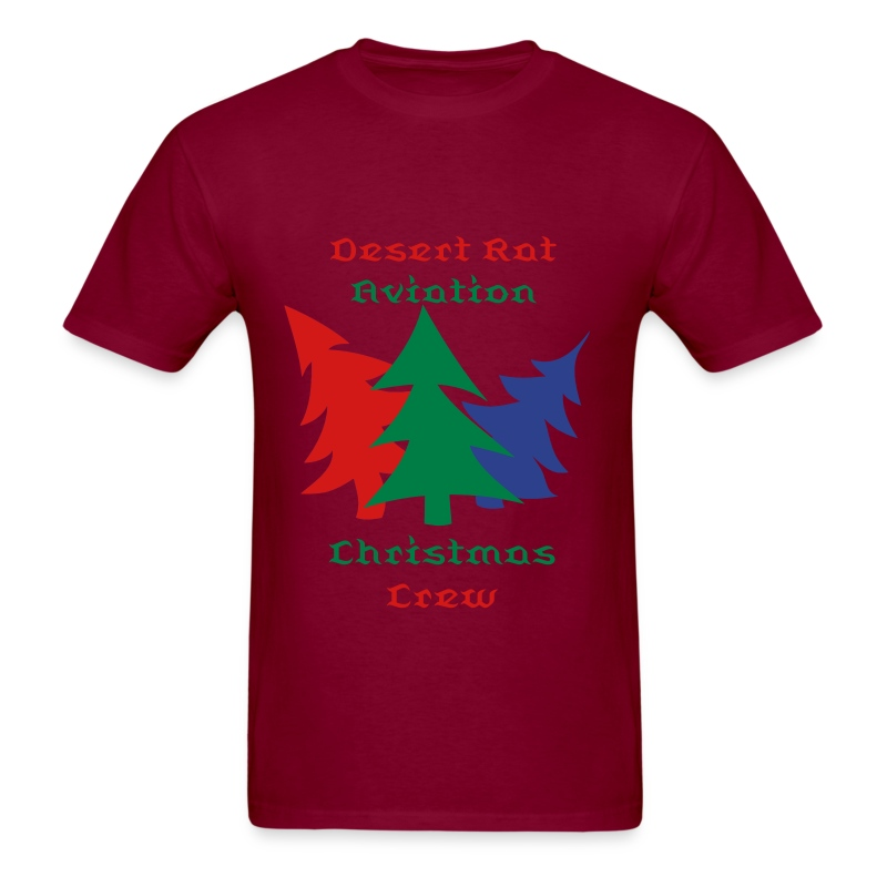 Trees - Men's T-Shirt