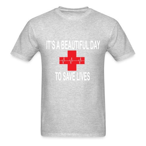 Grey's Anatomy Men T-Shirt - Men's T-Shirt