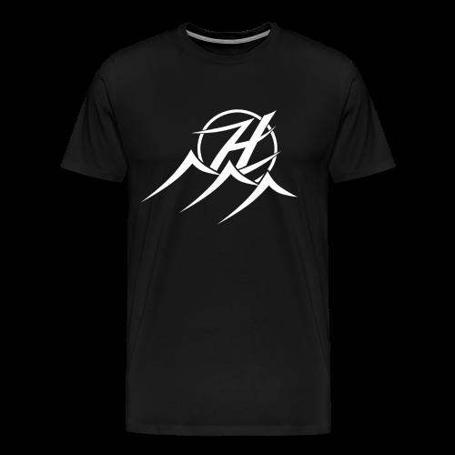 Zevah 03 - Men's Premium T-Shirt