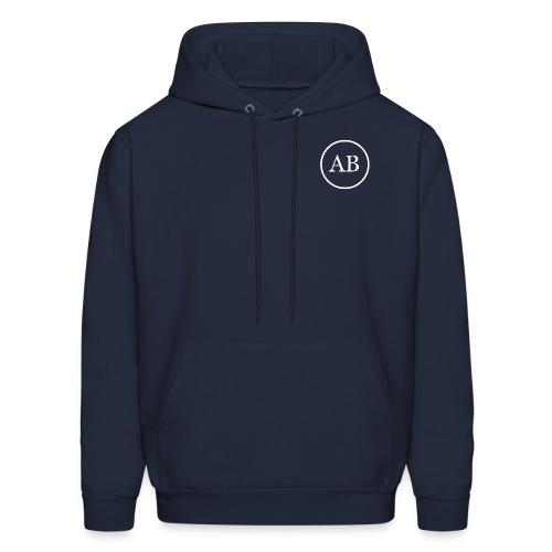 AB mens hoodie - Men's Hoodie