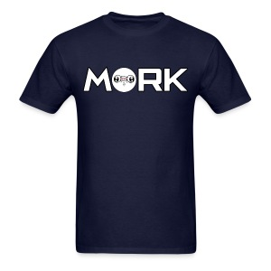 MORK - Men's Tee - Men's T-Shirt