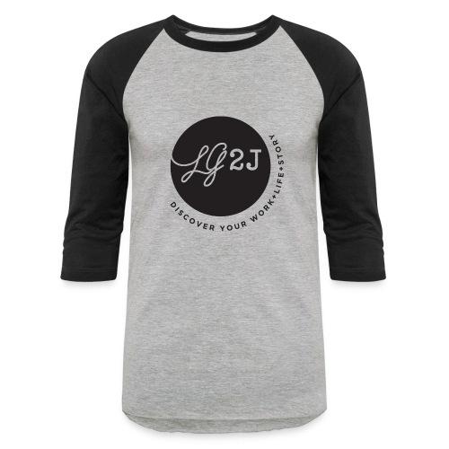 Men's Jersey Logo T-Shirt - Baseball T-Shirt