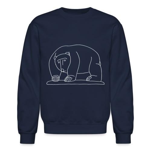 Bears Bridge Moabit - Crewneck Sweatshirt