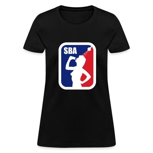 Shower Beer Association - Women - Women's T-Shirt