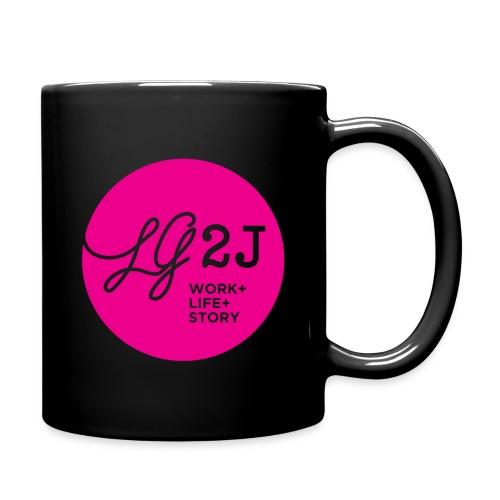 LG2J Coffee Mug - Full Color Mug
