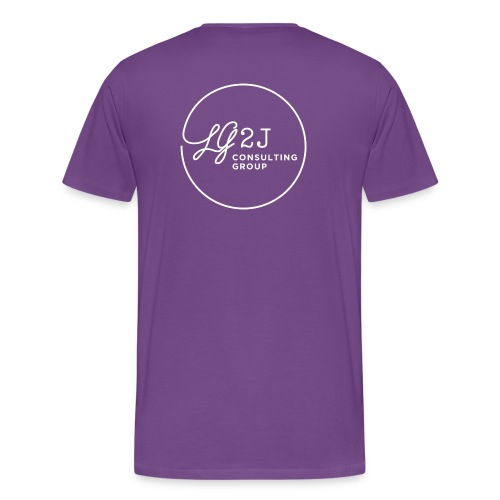 #WorkLifeStory T-Shirt - Men's Premium T-Shirt