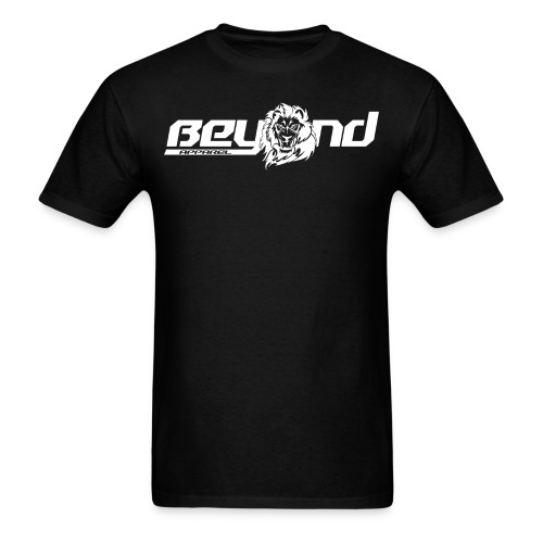 Beyond Alpha 1 - Men's T-Shirt