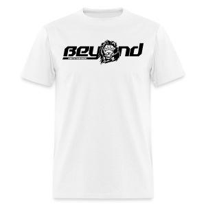 Beyond Alpha 2 - Men's T-Shirt