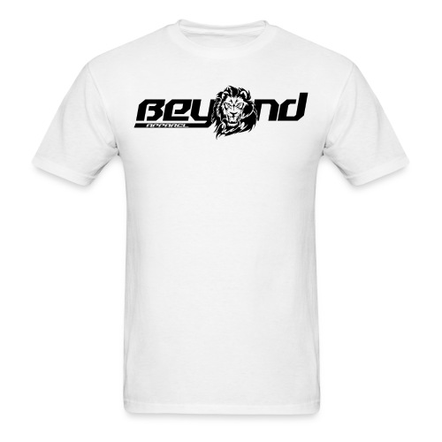 Beyond Alpha 2 - Men's T-Shirt