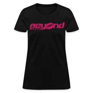 Beyond Beauty 1 - Women's T-Shirt