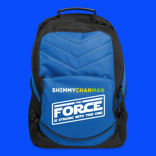 shimmychanman FORCE Computer Bag - Computer Backpack