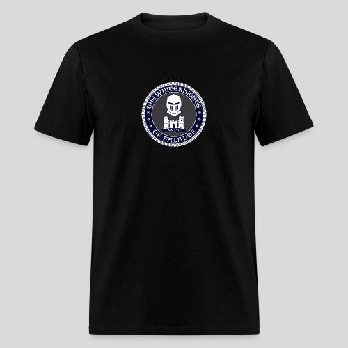 WKOF 2017 Cotton T-Shirt - Men's T-Shirt