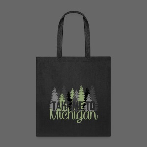 Take Me To Michigan - Tote Bag