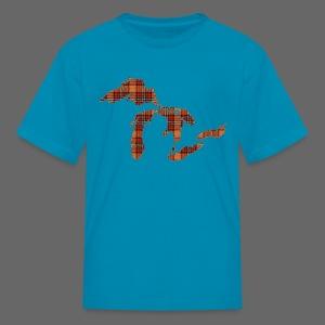 Take Me To Michigan - Kids' T-Shirt