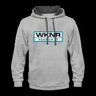 Hoodies ~ Contrast Hoodie ~ WKNR Keener - Detroit
