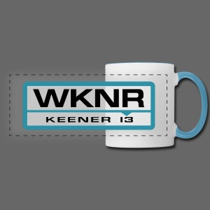 WKNR Keener - Detroit - Panoramic Mug