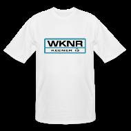 T-Shirts ~ Men's Tall T-Shirt ~ WKNR Keener - Detroit