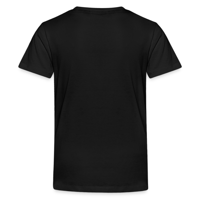 Kid's Neon Sign T-Shirt
