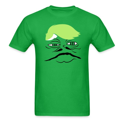 [jabba-the-trump] - Men's T-Shirt